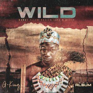 G King : WILD