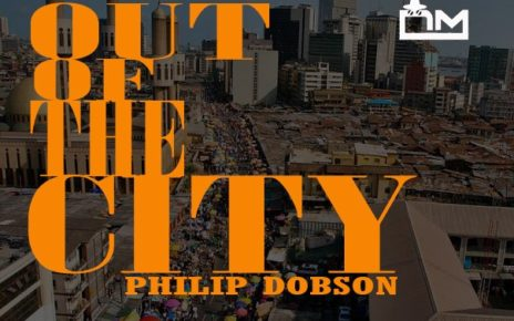Out of the city by Philip Dopson